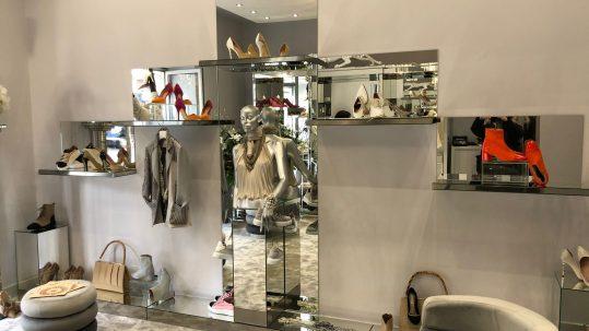 nuovo negozio - Viale Parioli 164 - Roma