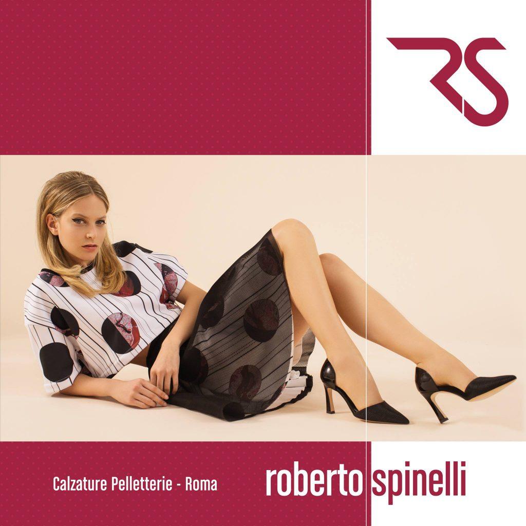 Spinelli Brochure
